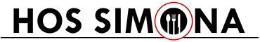 Hos Simona Logo